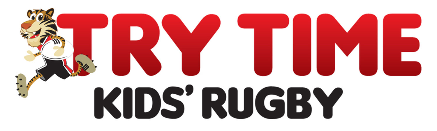 TRY TIME KIDS RUGBY
